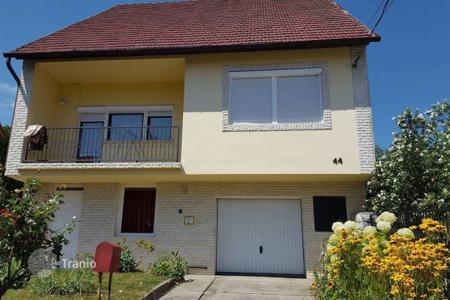 Property for sale in Tolna. Detached house – Szekszárd, Tolna, Hungary