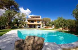Luxury houses for sale in Sardinia. Detached house – Olbia, Sardinia, Italy
