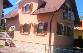 Property for sale in Veszprem County. Detached house – Balatonkenese, Veszprem County, Hungary