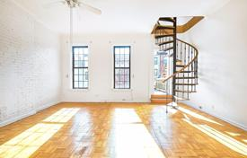 Villas and houses to rent in New York City. Duplex 1 Bed Home with PRIVATE TERRACE, Washer Dryer in unit!