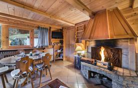 1 bedroom apartments for sale in French Alps. Charming two-room apartment close to the slopes, Courchevel, France