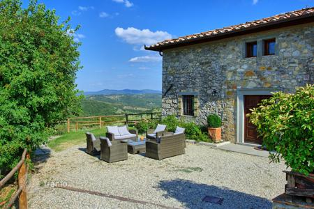 Villas and houses for rent with swimming pools in Castellina In Chianti. Villa – Castellina In Chianti, Tuscany, Italy