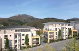 3 bedroom apartments for sale in Baden-Wurttemberg. Apartment with 3 bedrooms in a new town house, close to the Festspielhaus, the center of Baden — Baden