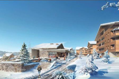 1 bedroom apartments for sale in Hauteluce. Apartment - Hauteluce, Auvergne-Rhône-Alpes, France