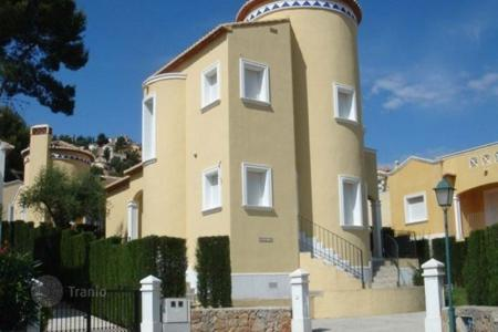 Cheap 3 bedroom houses for sale in Valencia. Villa – Javea (Xabia), Valencia, Spain