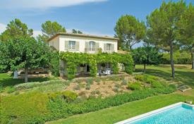 Luxury houses for sale in Muan-Sarthe. Close to Mougins — Charming mansion