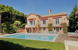 Luxury property for sale in Le Cannet. Le Cannet Residential Sole Agent