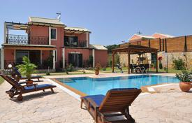 3 bedroom houses for sale in Administration of the Peloponnese, Western Greece and the Ionian Islands. Villa – Corfu, Administration of the Peloponnese, Western Greece and the Ionian Islands, Greece