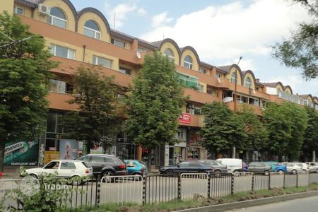 Cheap commercial property in Bulgaria. Office – Stara Zagora, Bulgaria