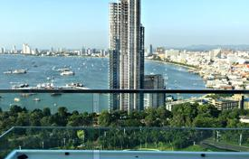 2 bedroom apartments by the sea for sale in Southeastern Asia. New home – Pattaya, Chonburi, Thailand