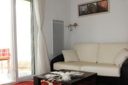 Property for sale in Herceg-Novi. Two-room apartment with a sea-view in Kamenari