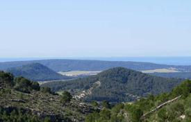 Development land – Port d'Andratx, Balearic Islands, Spain for 450,000 €