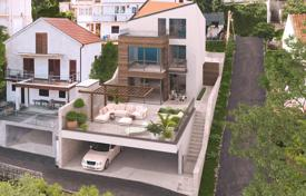 3 bedroom houses by the sea for sale in Montenegro. Townhome – Prčanj, Kotor, Montenegro