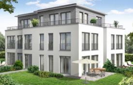 4 bedroom houses for sale in Bavaria. Modern house with a rooftop terrace, Munich, Germany