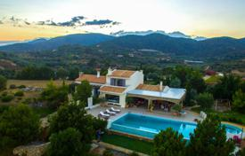 Luxury 5 bedroom houses for sale in Southern Europe. Villa – Kavala, Administration of Macedonia and Thrace, Greece
