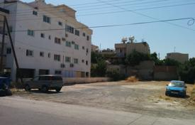 Development land for sale in Larnaca (city). Building Plot Close to Larnaca Centre