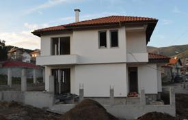 Off-plan houses for sale in Bulgaria. Unique offer — house at the price of apartment in Velingrad!