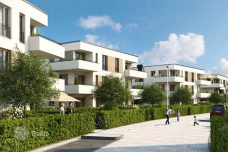 Property for sale in North Rhine-Westphalia. Space apartment with balcony in new building, district Vittlaer, Düsseldorf