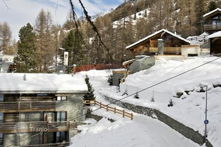 Residential to rent in Switzerland. Chalet – Zermatt, Valais, Switzerland