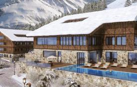 1 bedroom apartments for sale in Austria. Apartments in a new residence with a wide range of services near the ski slope in the Alps, Warth am Arlberg