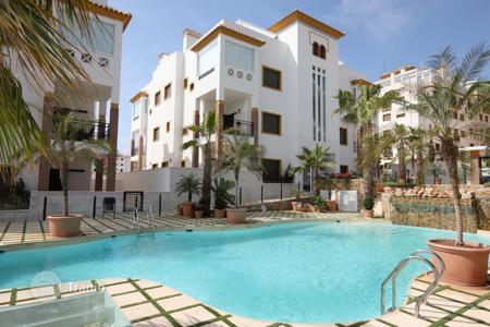 Cheap apartments for sale in Guardamar del Segura. Apartment in new building, Guardamar del Segura, Spain
