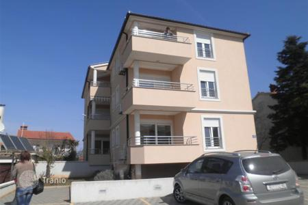 New homes for sale in Istria County. Apartment in Fažana
