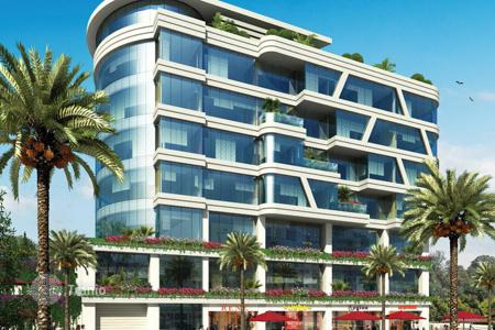 Commercial property for sale in Western Asia. Office in Istanbul