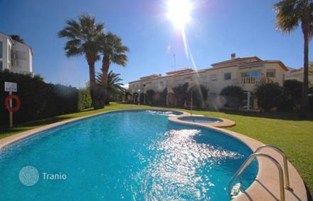 Купить недвижимость в испании коста бланка