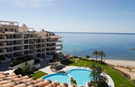 4 bedroom apartments for sale in Altea. Apartment – Altea, Valencia, Spain