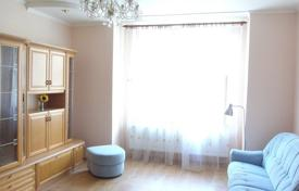 Elite furnished apartment with a balcony, in a popular residential area, Prague 6, Czech Republic for 372,000 €