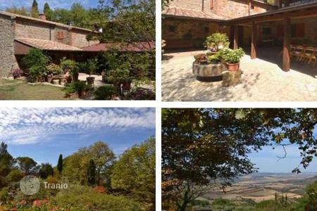 2 bedroom houses for sale in Manciano. Villa – Manciano, Tuscany, Italy