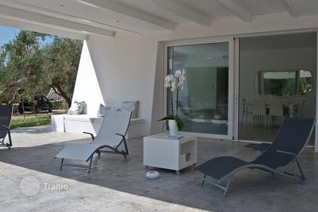 Villas and houses to rent in Apulia. Villa - Province of Lecce, Apulia, Italy