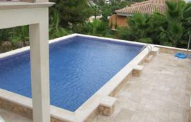 Luxury residential for sale in Santa Ponsa. Villa – Santa Ponsa, Balearic Islands, Spain