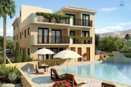 Luxury houses with pools for sale in Larnaca. Villa – Larnaca (city), Larnaca, Cyprus