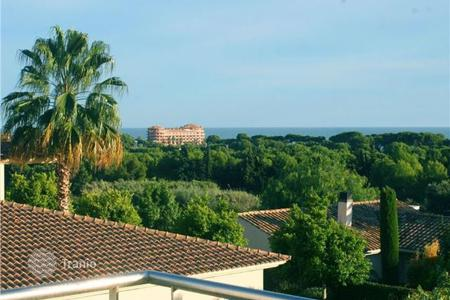 5 bedroom houses by the sea for sale in Sitges. Villa - Sitges, Catalonia, Spain