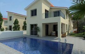 3 bedroom houses by the sea for sale in Paphos. Villa – Konia, Paphos, Cyprus