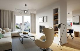 Luxury 2 bedroom apartments for sale in Germany. Apartment with a terrace, in a residence with a parking, in Haidhausen district, Munich, Germany