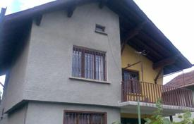 Cheap residential for sale in Sofia region. Detached house – Sofia region, Bulgaria