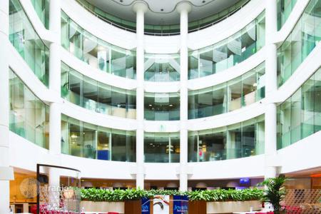 Office buildings for sale in London. Office center in the heart of London with a 5,1% yield