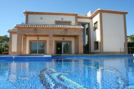 Luxury 5 bedroom houses for sale in Costa Blanca. Villa - Javea (Xabia), Valencia, Spain