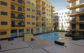 Apartment with a balcony in a residential complex with a swimming pool, Faro, Portugal for 141,000 $