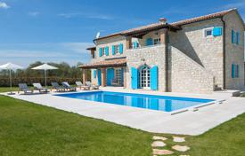 Residential for sale in Istria County. Villa – Kringa, Istria County, Croatia