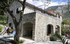 Residential for sale in Budva. Villa – Budva, Montenegro