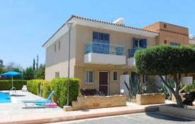 Townhouses for sale in Paphos. Terraced house – Paphos (city), Paphos, Cyprus