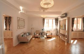 Upscale apartment in prestigious area of Budapest. Yield of 10–12%. for 367,000 $