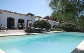 Villas and houses to rent in Sardinia. Villa – Sant'Anna Arresi, Sardinia, Italy