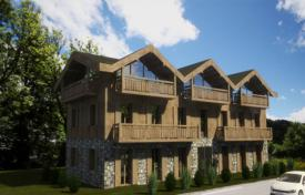 5 bedroom apartments for sale in French Alps. Apartment – Les Gets, Auvergne-Rhône-Alpes, France