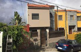 Bank repossessions property in Teror. Villa – Teror, Canary Islands, Spain