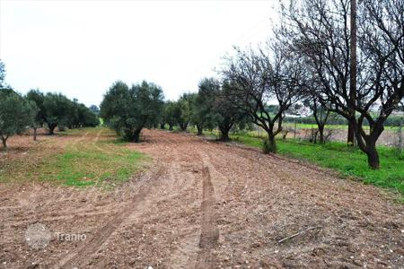 Development land for sale in Sane. Development land - Sane, Administration of Macedonia and Thrace, Greece
