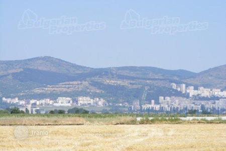 Land for sale in Stara Zagora. Development land – Stara Zagora, Bulgaria
